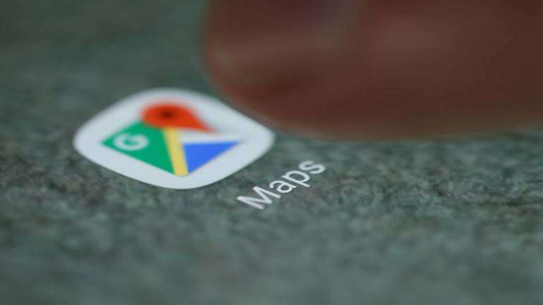 How to turn on speedometer in Google Maps on Android