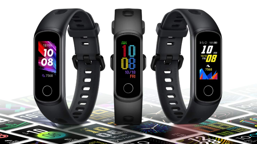 Honor-Band-5i-1 Honor Band 5i Launched in India for Rs. 1,999; Examine Options, Specs & Availability