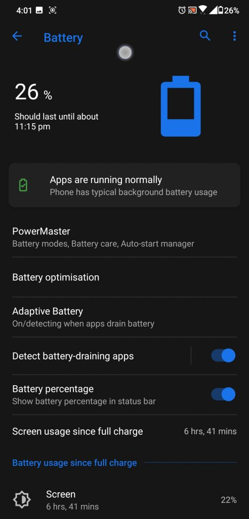 Screenshot_20200113-160119-492x1024 ASUS Zenfone 5Z Android 10 Replace: New Options, Change in UI & Efficiency
