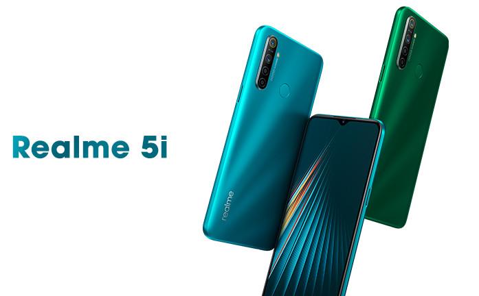 realme-5i Realme 5i India Launch on January 9: Full Specs, Value & Availability
