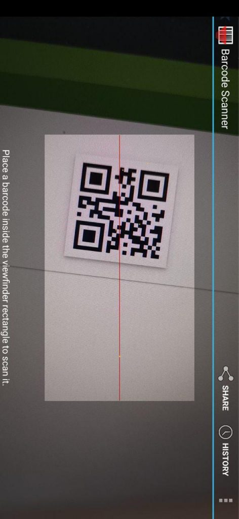 Best QR Scanner Apps for Android
