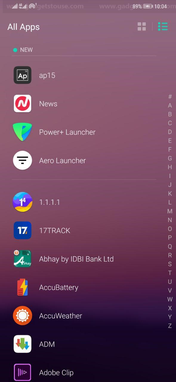 Best Android Launchers That Can Help You Save Battery Gadgets To Use