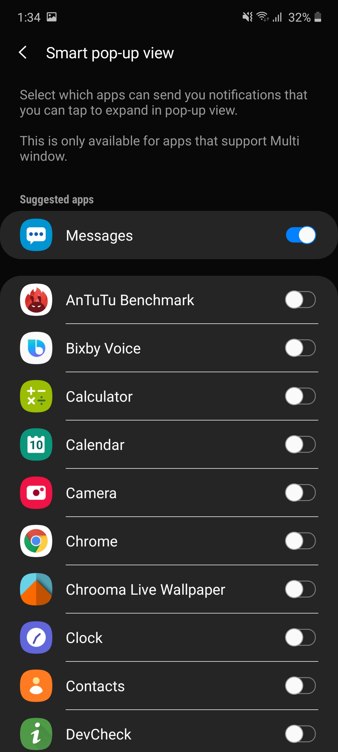 Screenshot_20200210-133451_Your-Phone-Companion 10 Suggestions & Tips of OneUI 2.zero for Samsung Telephones