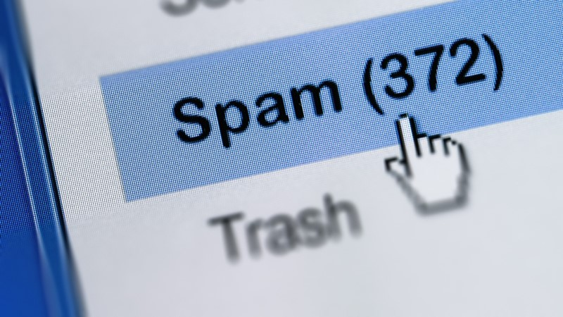 How to Unsubscribe from Spam Emails