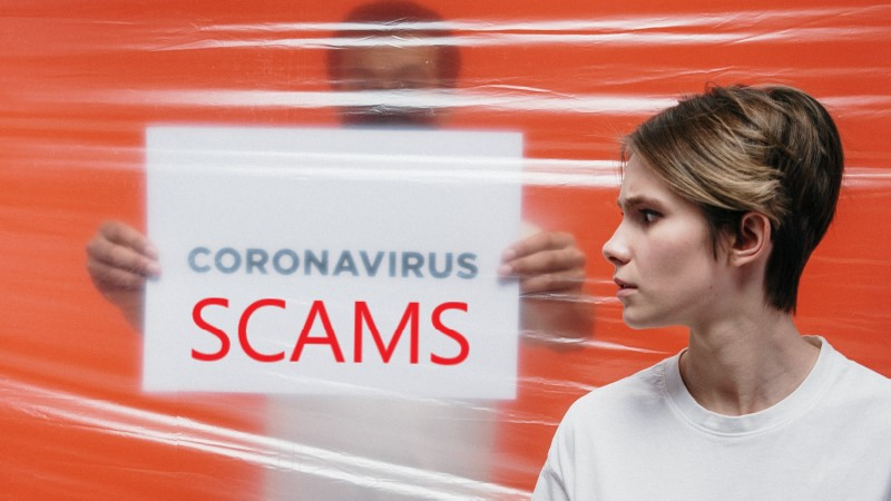 Coronavirus Scams You Should Be Aware Of