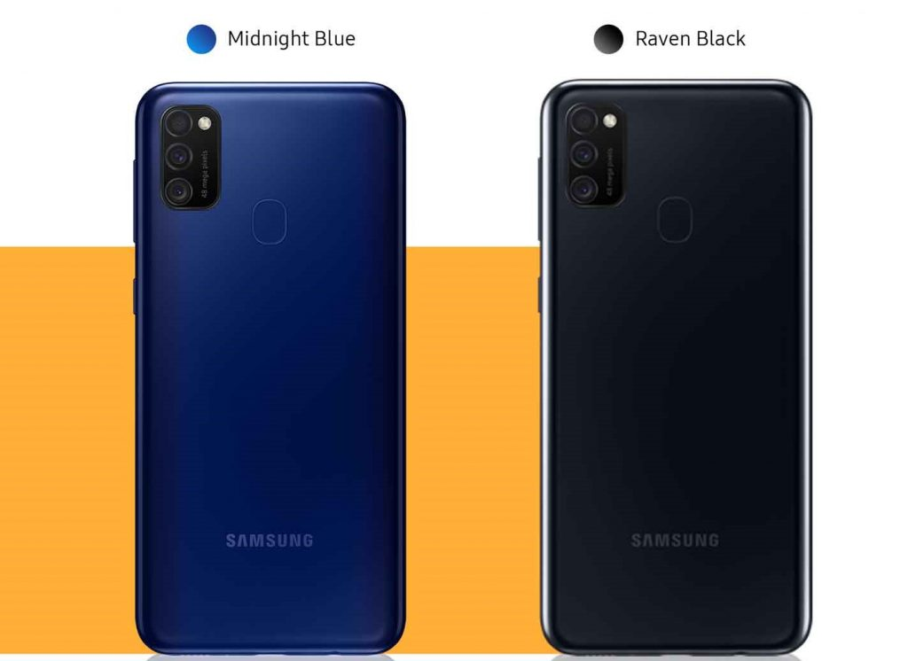 LaunchM21_v4_02-04-1024x746 Samsung Galaxy M21 Launched in India Beginning at Rs. 12,999: Full Specs & Availability