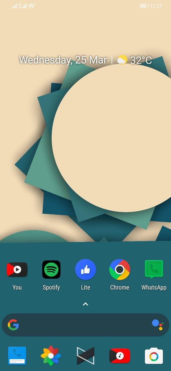 Minima-Best Live Wallpaper Apps for Android