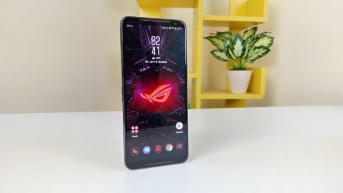 Asus ROG Phone 3 vs competition: Here's how it fares