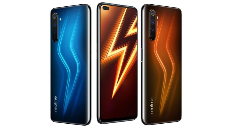 Realme 6 Pro Launched in India Starting at Rs. 16,999: Full Specs, Availability