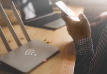 How to Share WiFi without Sharing Password