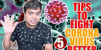5 Ways To Fight Coronavirus Better In India