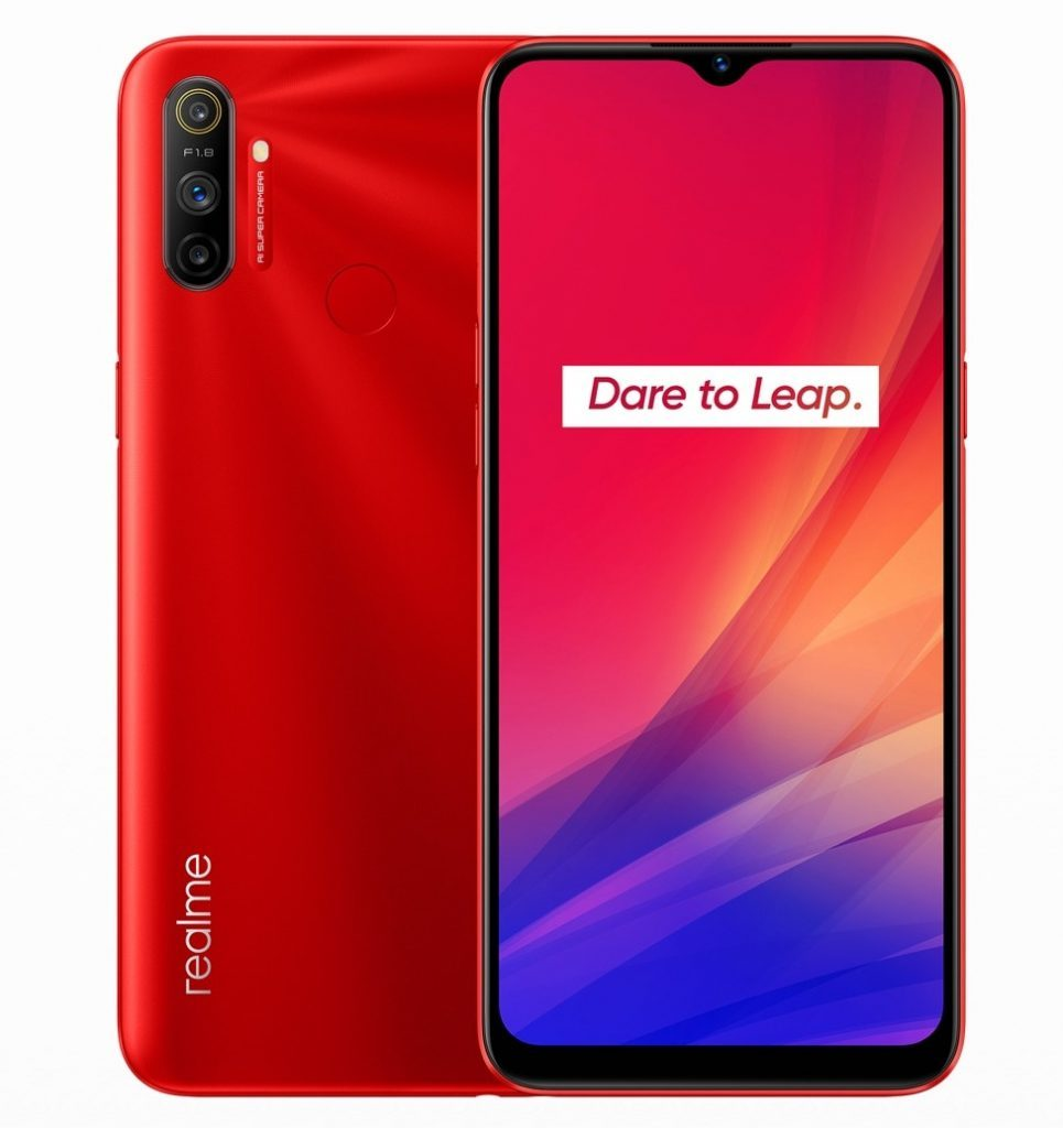 realme-C3-Indonesia-965x1024-965x1024 Realme Narzo 10, Narzo 10A Launching in India on March 26: Full Specs & Value