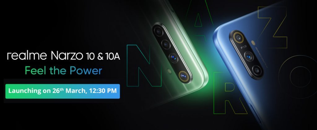realme-Narzo-India-launch-date-1024x420-1-1-1024x420 Realme Narzo 10, Narzo 10A Launching in India on March 26: Full Specs & Value