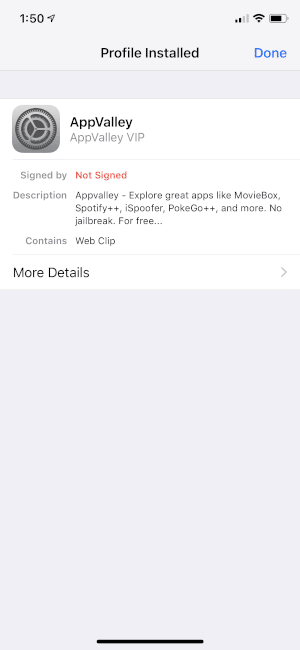 Install paid apps for free iPhone