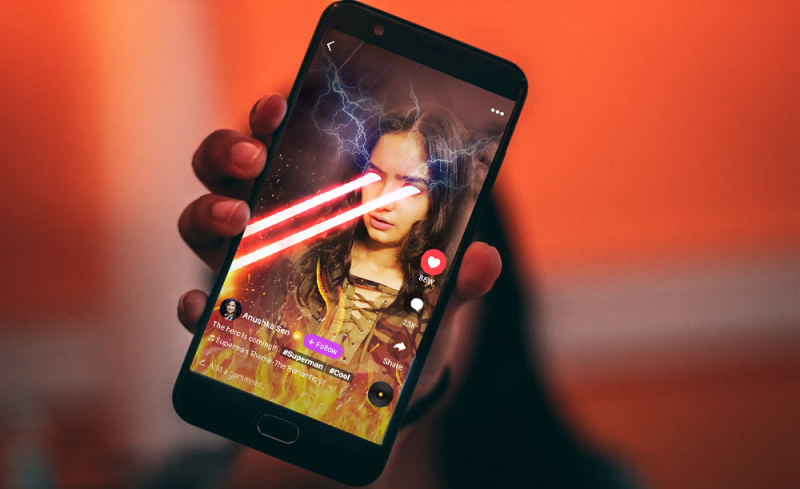 3 Best Magic Video Effects Apps for Android - gadgets to use