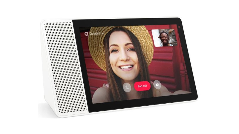 How to Use Video Calling Feature on Smart Displays