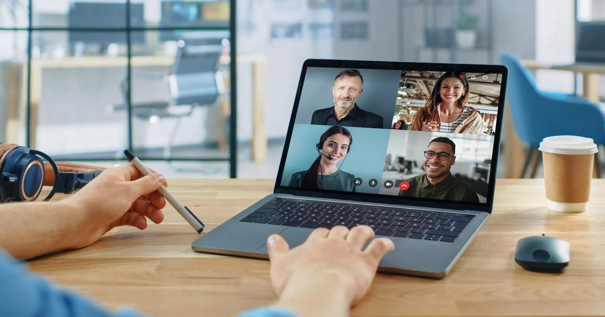Work From Home: Tips to Improve Your Video Conferencing