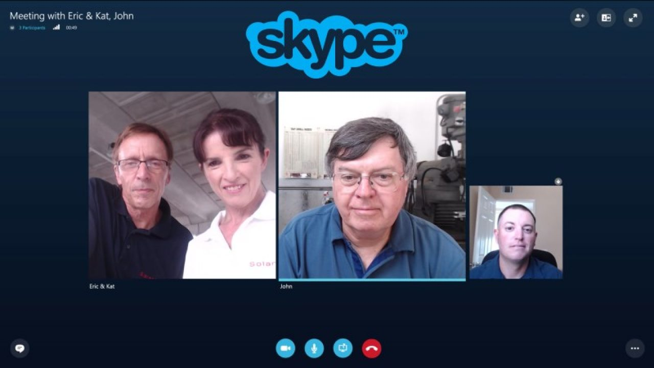 Skype Meet Now: How to Use This Feature for Free Video Calls ...