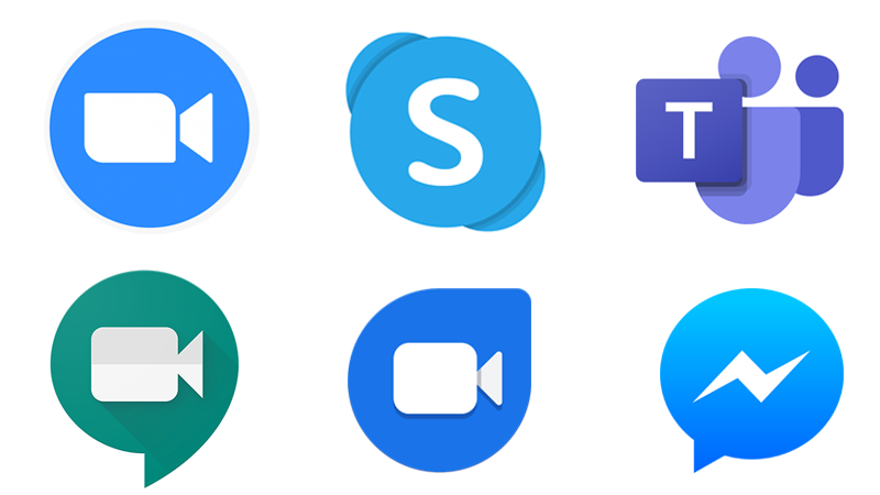 Video Calls Tools 2020: Zoom vs Skype vs Microsoft Teams vs Google Meet vs Google Duo vs Messenger Rooms