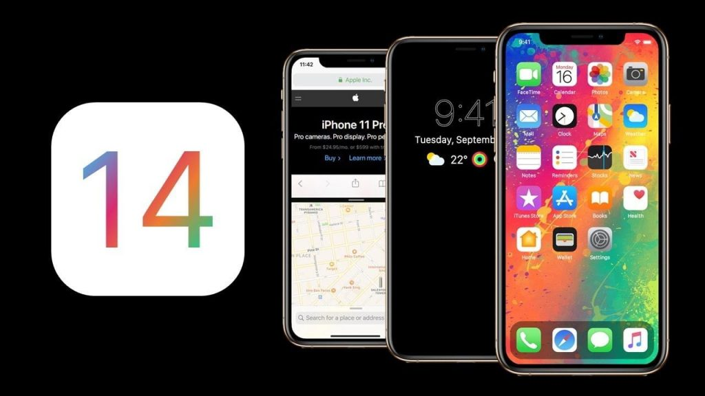 Ios 14 Features Leaked New Home Screen New Imessages And More