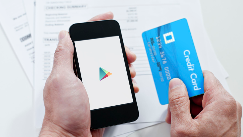 How to Get Refund from Google Play Store for Fraud Transactions