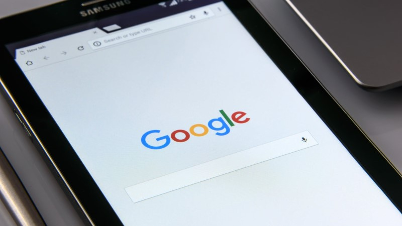 How To Search On Google Using Image or Video