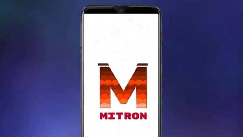 Uninstall Mitron App Now, Its A Pakistani App, May Steal Your Data - gadgets to use