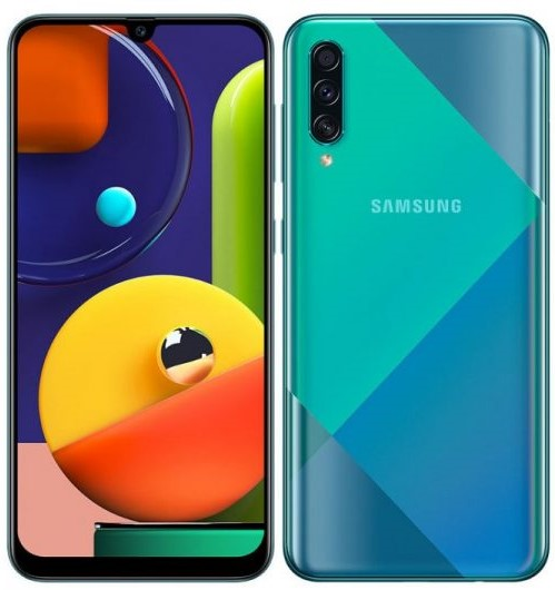 Samsung Galaxy A50s- Discounted Smartphones in Lockdown