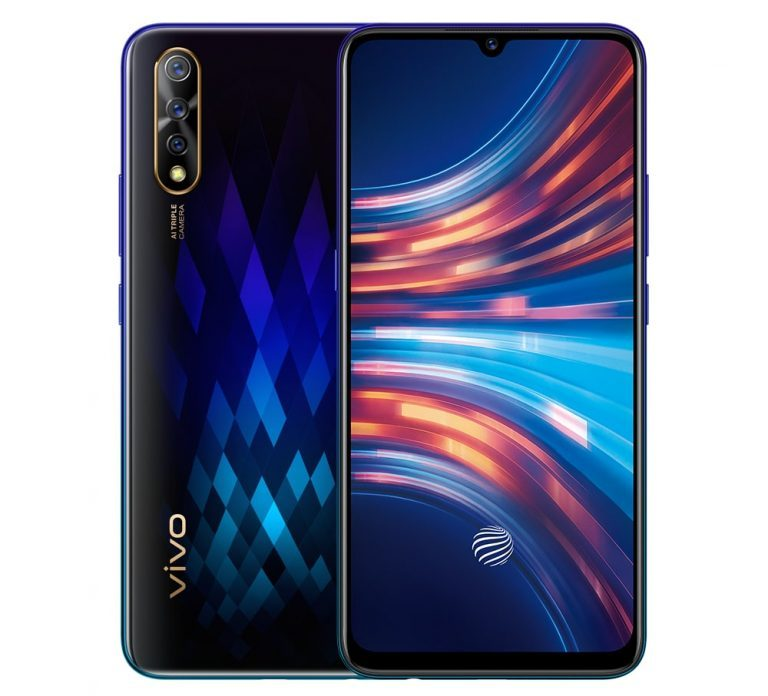 Vivo S1- Smartphones That Have Become Cheaper in India During Lockdown