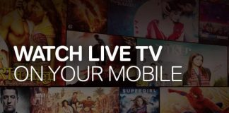 5 Best Apps to Watch Live TV on Your Android Phone