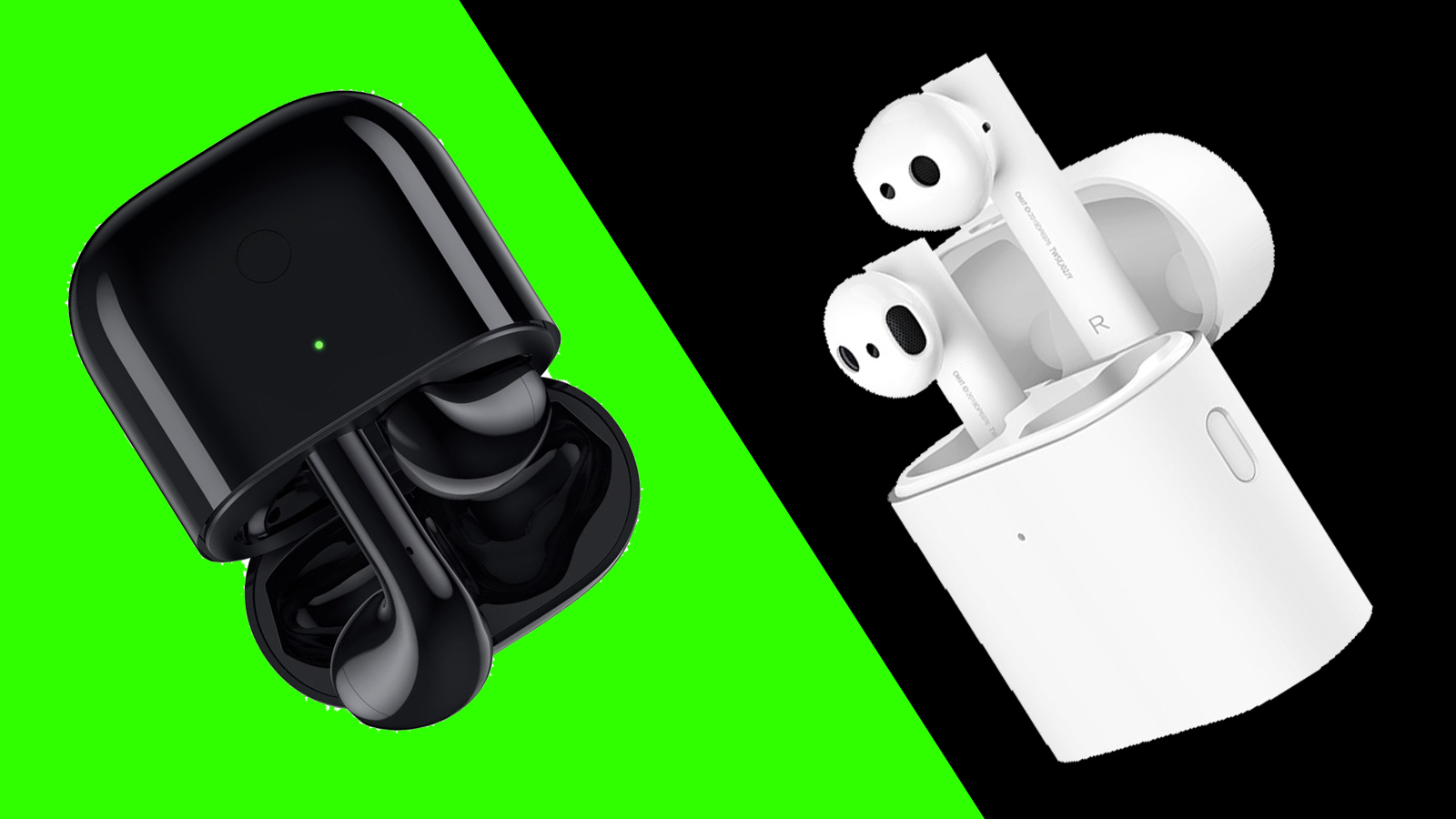Mi True Wireless Earphones 2 Vs Realme Buds Air Which One To Buy Gadgets To Use