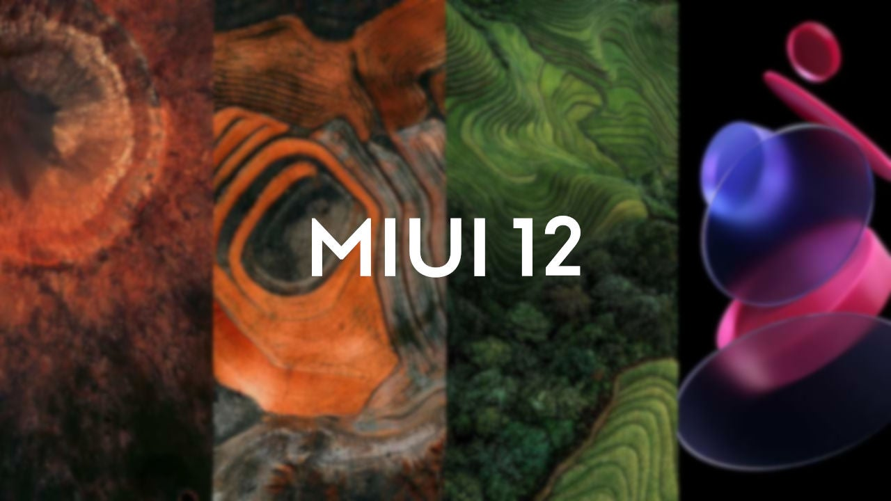 How To Install Miui 12 Super Wallpapers On Android Smartphone Gadgets To Use