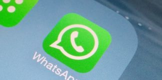 Prevent Voice Message Recording in WhatsApp