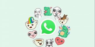 create your own whatsapp sticker