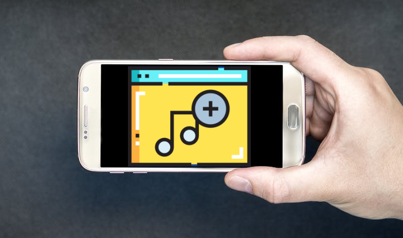 Remove Sound From Video & Add New Audio on Android and iPhone