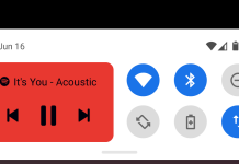 How to Quickly Switch Audio Output in Android 11