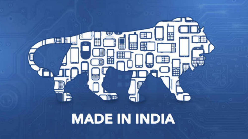 Chinese vs Non-Chinese: Smartphones that are Made in India