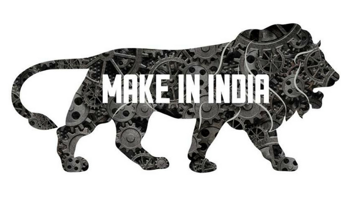 Made in India Smartphones- Make in India