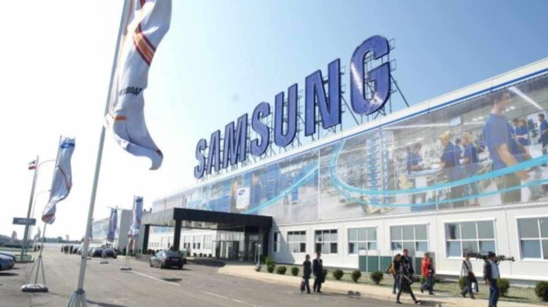 Samsung Made in India Smartphones