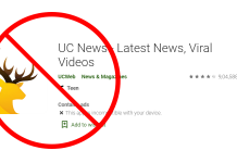 Top 5 Indian Alternatives to UC News App