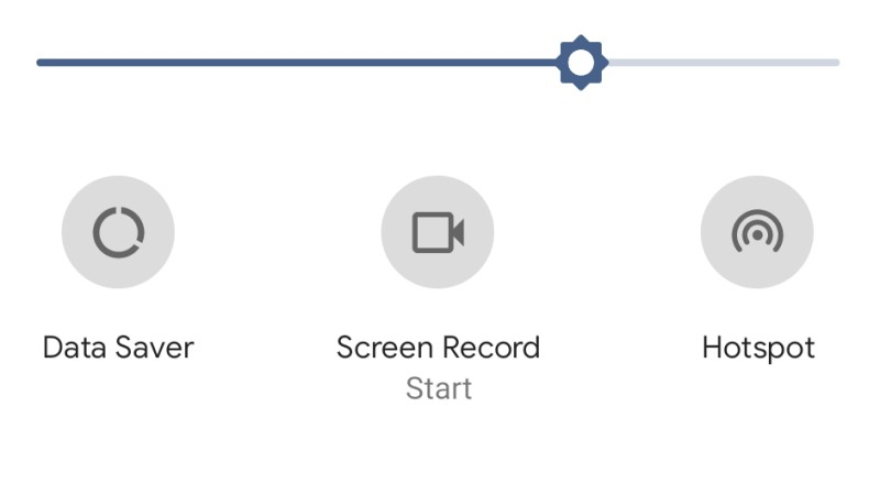 How to Use Built-in Screen Recorder in Android 11