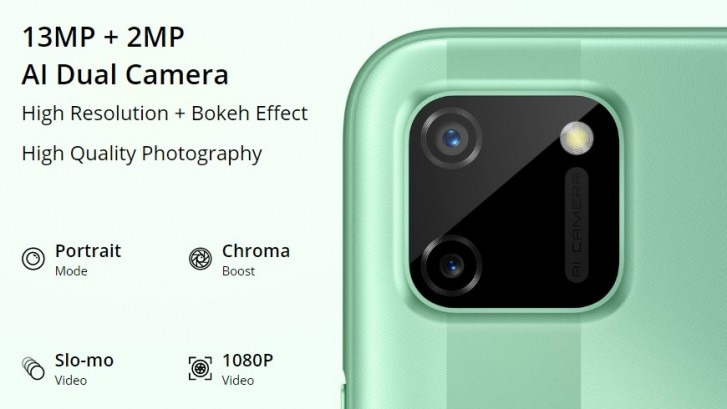 c111 Realme C11 India Launch on July 14: Full Specs, Value & Availability