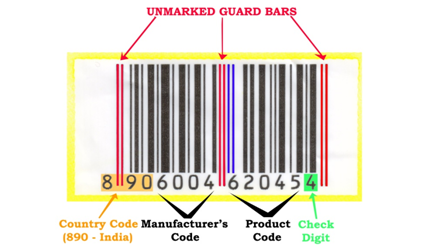 Find if the product is Made in India