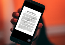 3 Apps To Add Watermark To PDF on Android and iOS