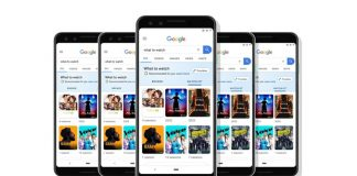 How to Make Movies & TV Shows Watchlist in Google Search