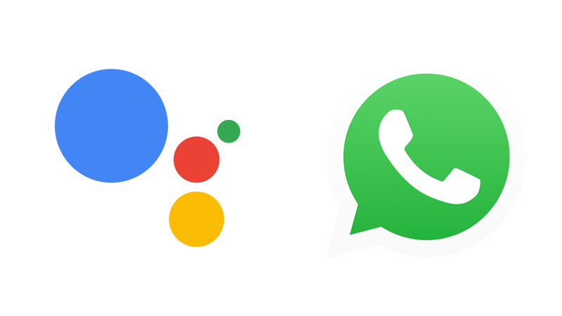 How to Make Whatsapp Calls Using Google Assistant