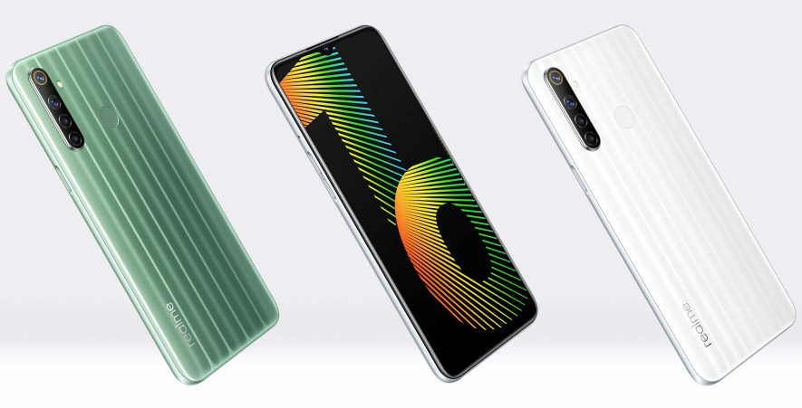 Realme Narzo 10- Best Phone under Rs 15000 India