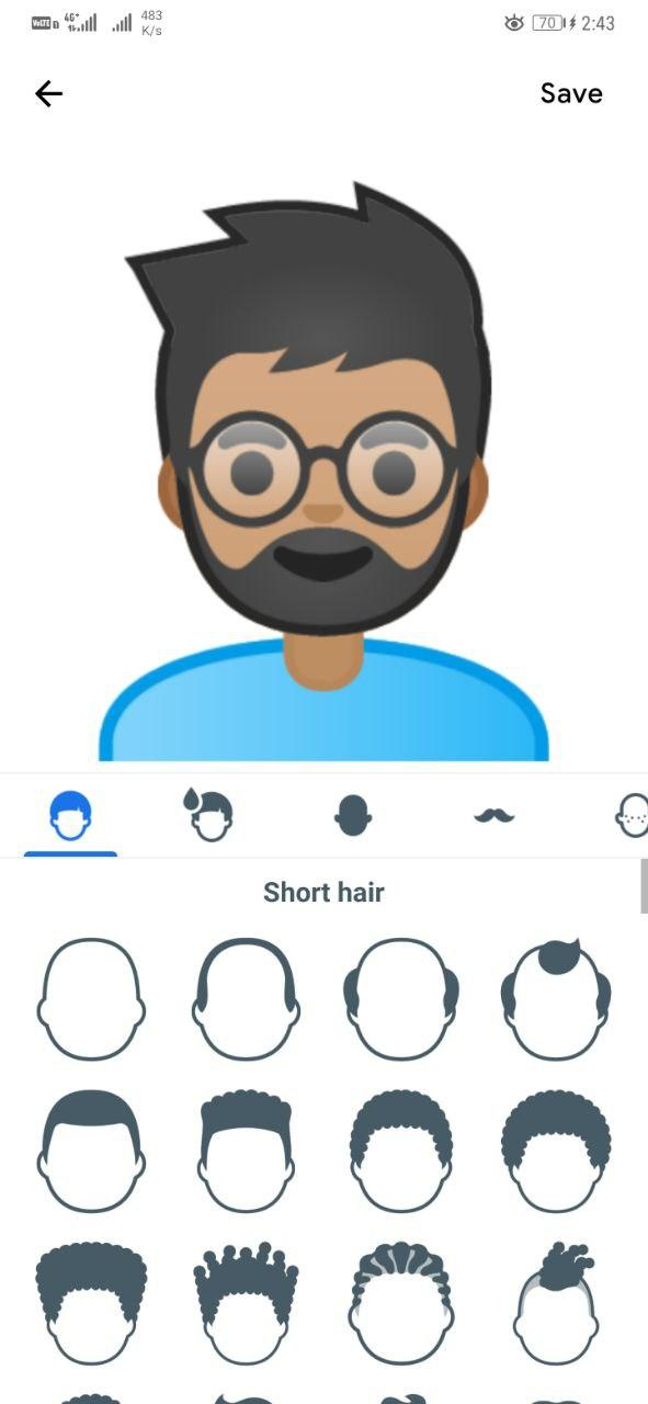 Make Your Own Emojis on Gboard