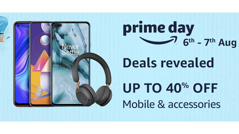 Amazon Prime Days sale: Deals on Samsung, Apple, Xiaomi premium smartphones