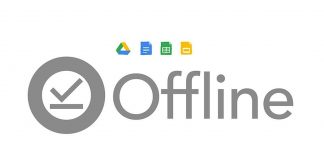 How to Use Google Drive Files Offline on Android or iOS